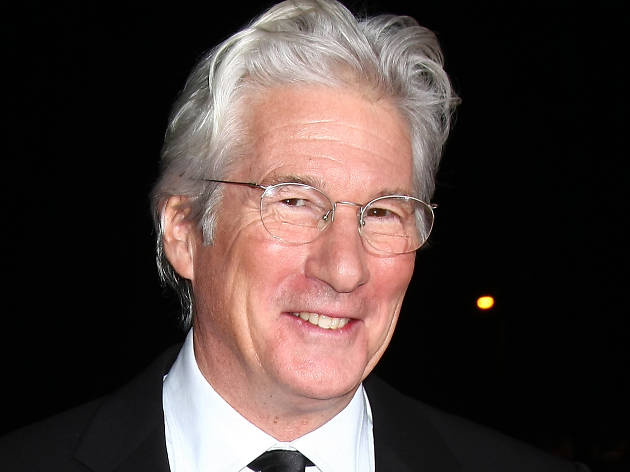 Richard Gere, Time Out of Mind, 2016 Oscar predictions