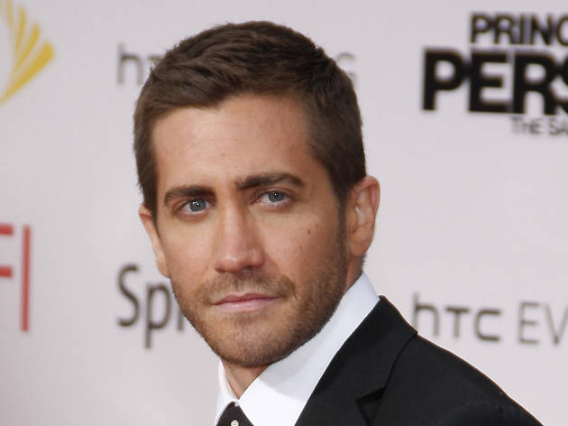 Jake Gyllenhaal, Everest, 2016 Oscar predictions