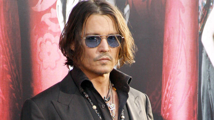 Johnny Depp, Black Mass, 2016 Oscar predictions