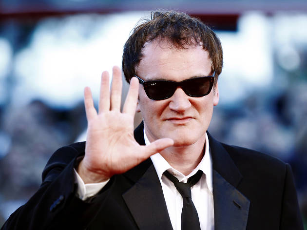 The Hateful Eight, Quentin Tarantino, 2016 Oscar predictions