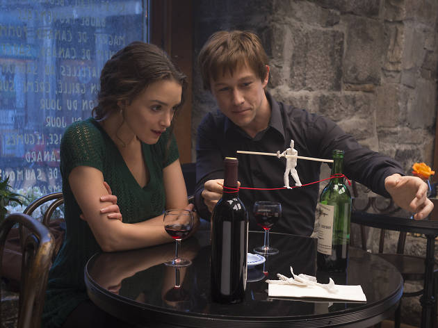 The Walk, 2016 Oscar predictions