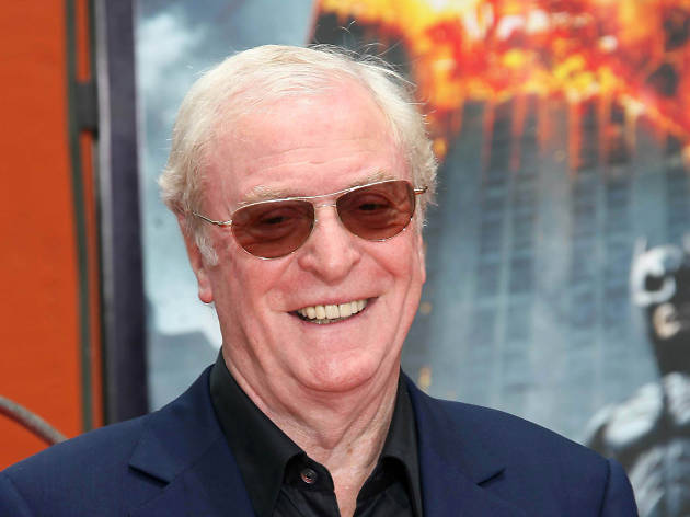 Michael Caine, The Early Years, 2016 Oscar predictions