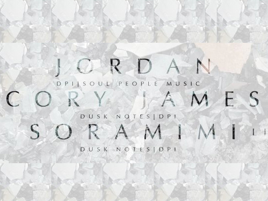 DPI: Jordan + Cory James + Soramimi (live)
