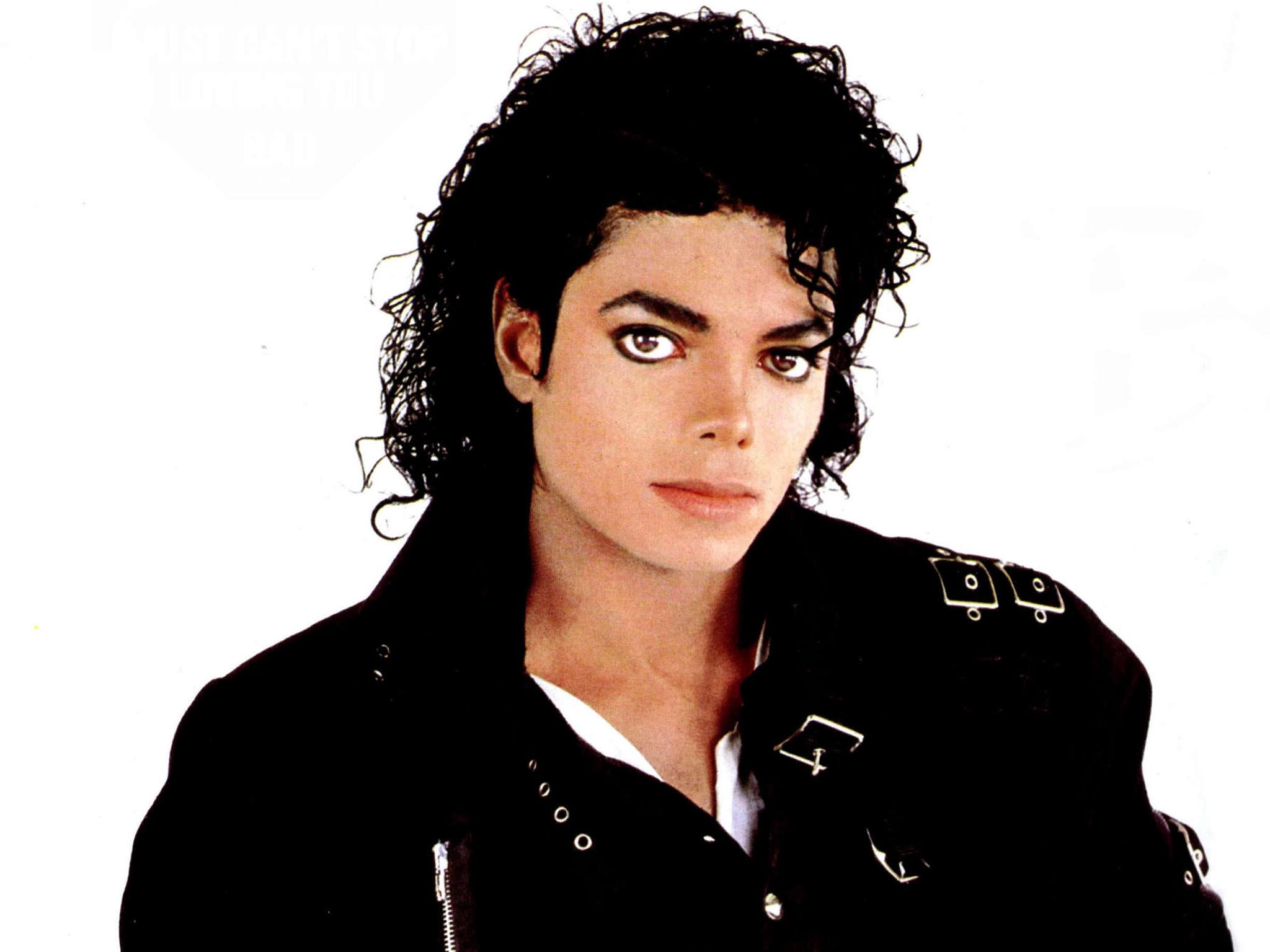 Michael Jackson – Bad