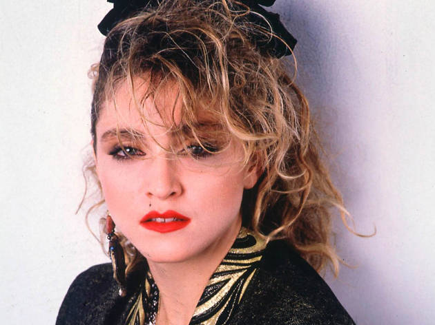 'Into the Groove' – Madonna