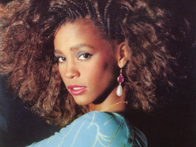 'I Wanna Dance With Somebody' – Whitney Houston