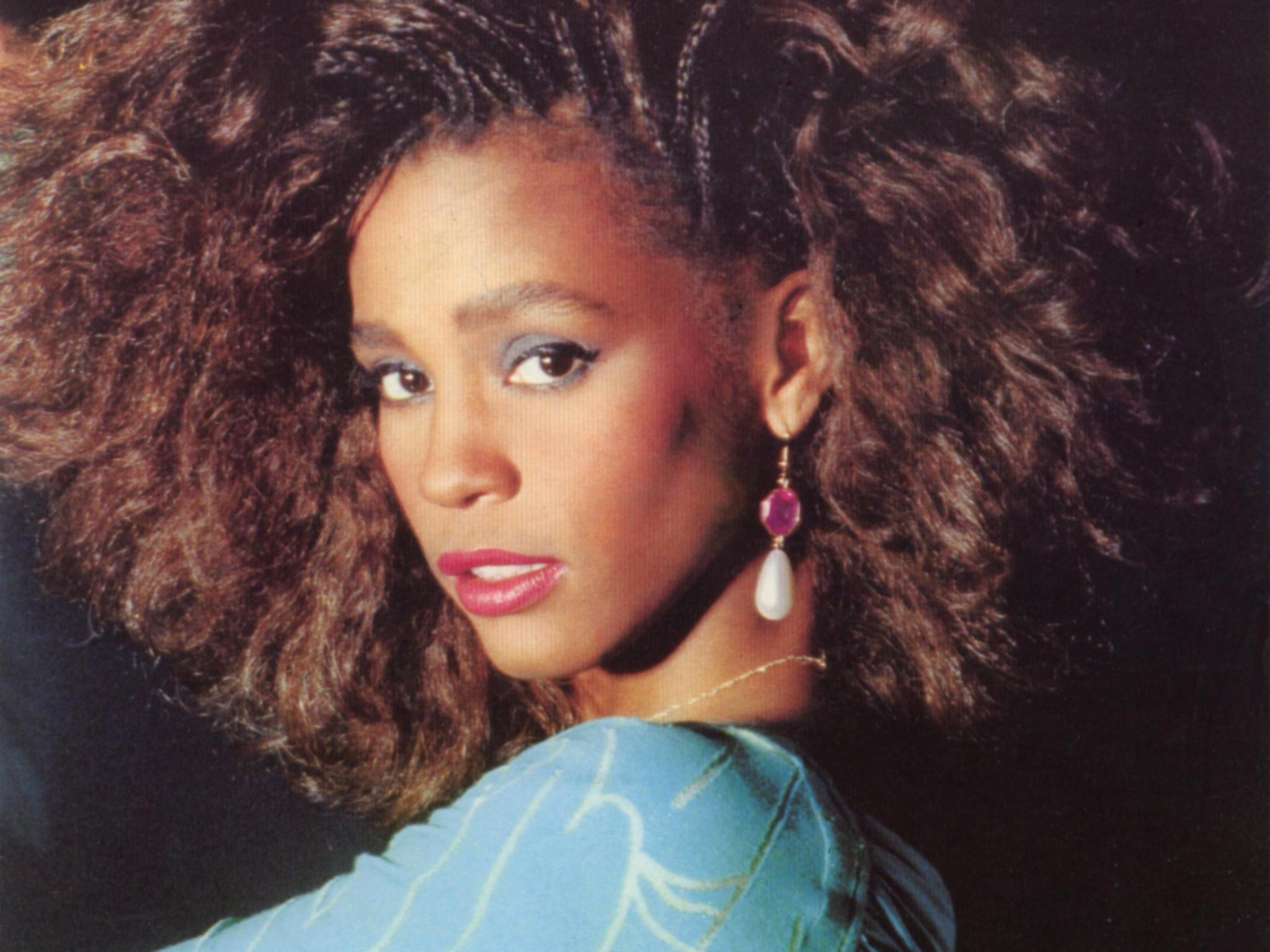 'I Wanna Dance With Somebody' – Whitney Houston