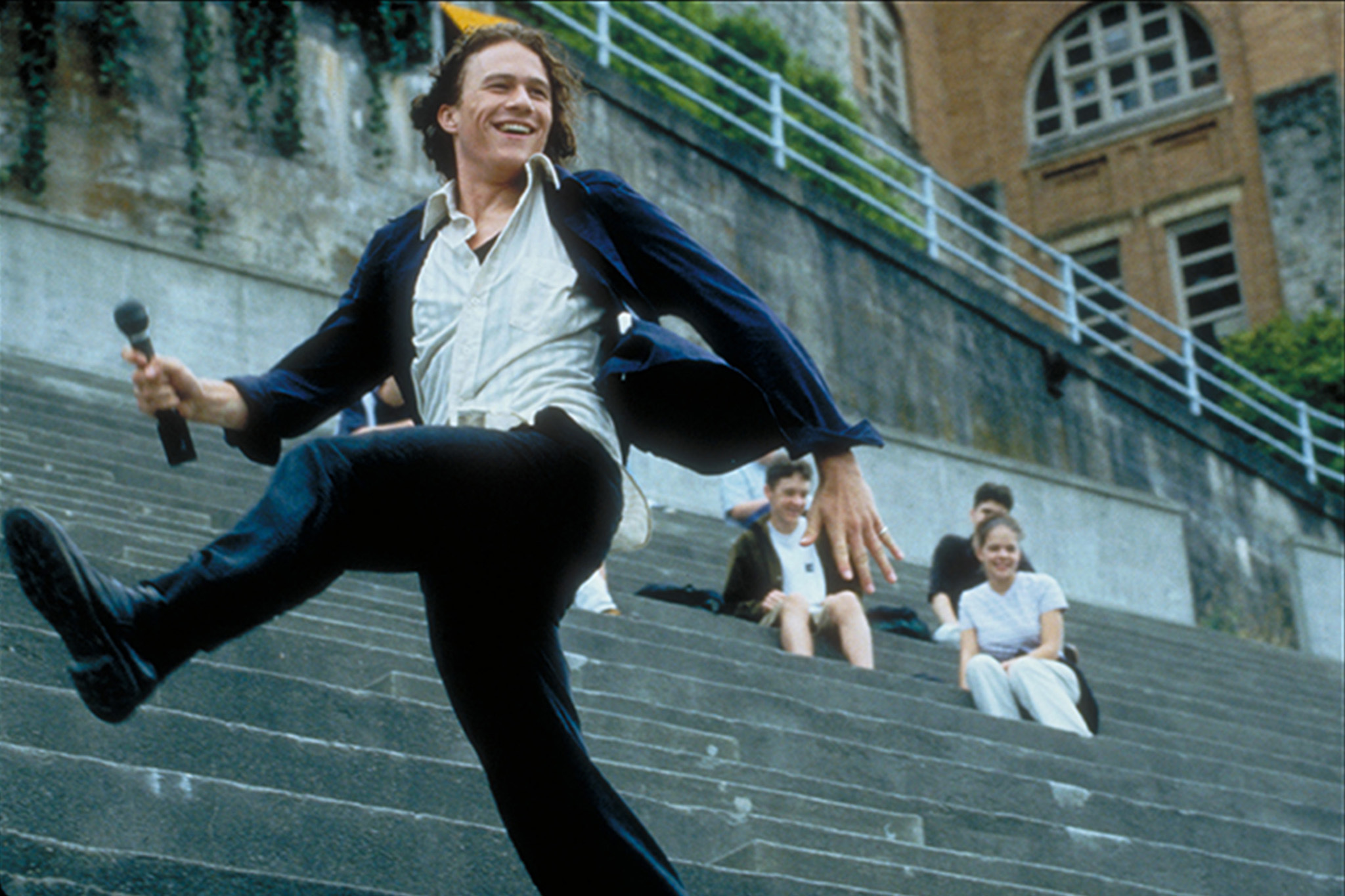 September 5, 10 Things I Hate About You