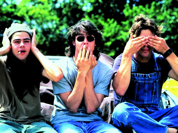 Dazed & Confused (1993)