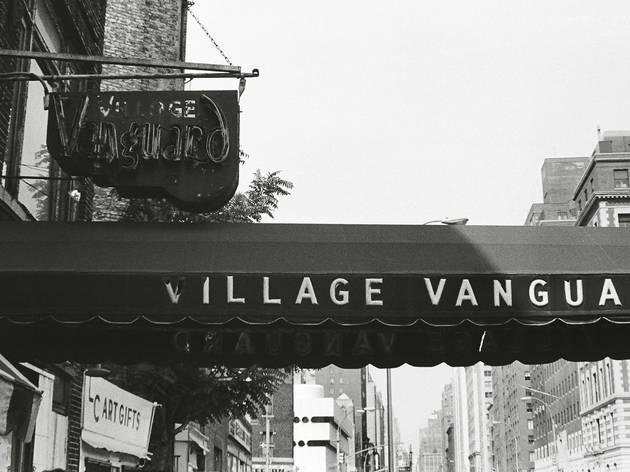 The Village Vanguard - 1977