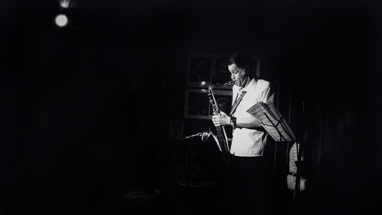 Dexter Gordon - Live at the Village Vanguard again