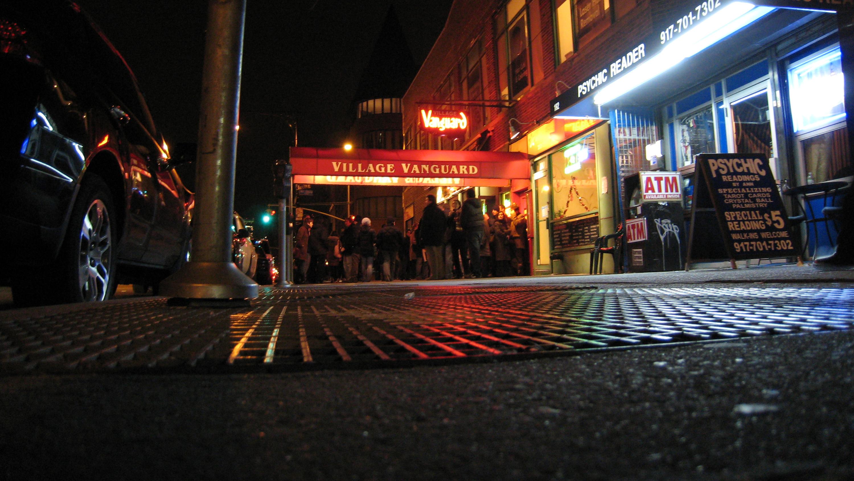 The Village Vanguard