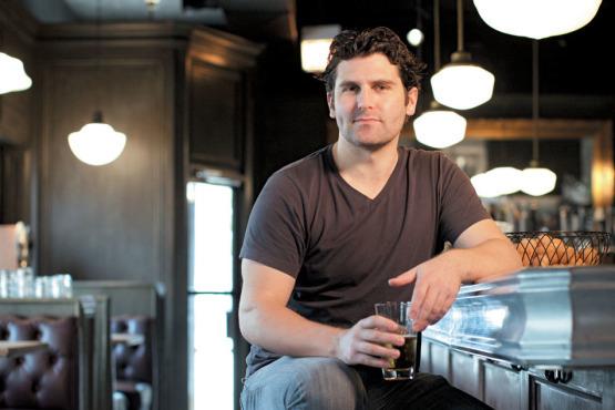 Brendan Sodikoff took the city's restaurant scene by storm