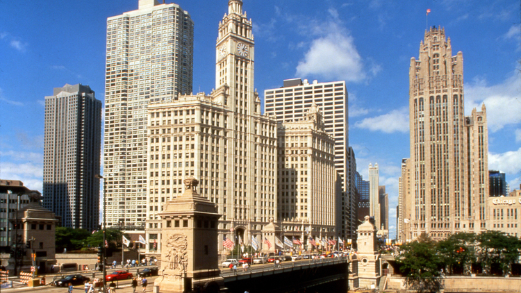 20 things that have changed in Chicago since 2005