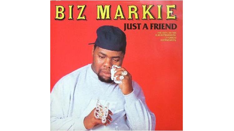 Biz Markie – Just a Friend