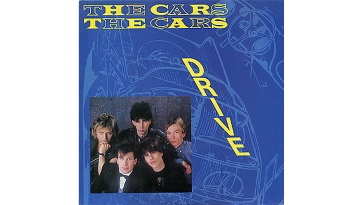 The Cars – Drive