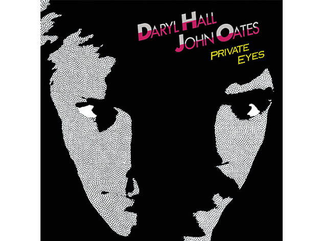 Hall & Oates – Private Eyes