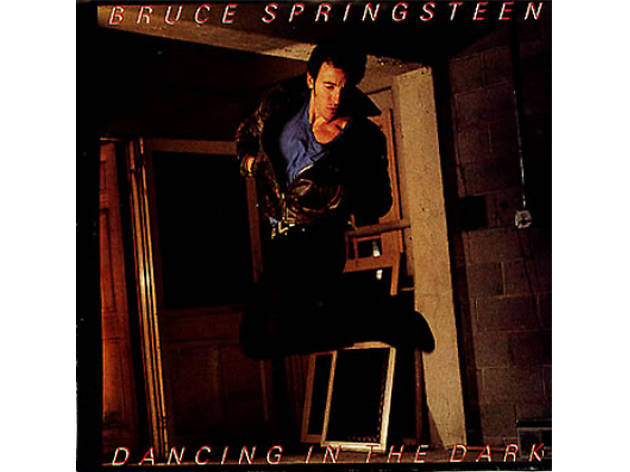 Bruce Springsteen – Dancing in the Dark
