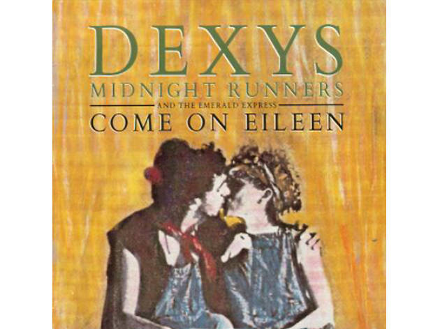 Dexys Midnight Runners – Come On Eileen