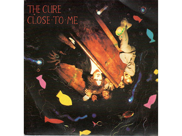 The Cure – Close to Me