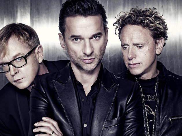 'In your room', de Depeche Mode