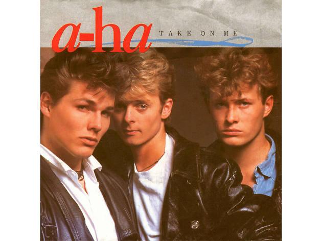 A-Ha–Take on Me