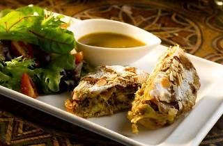 Pastilla Cafe