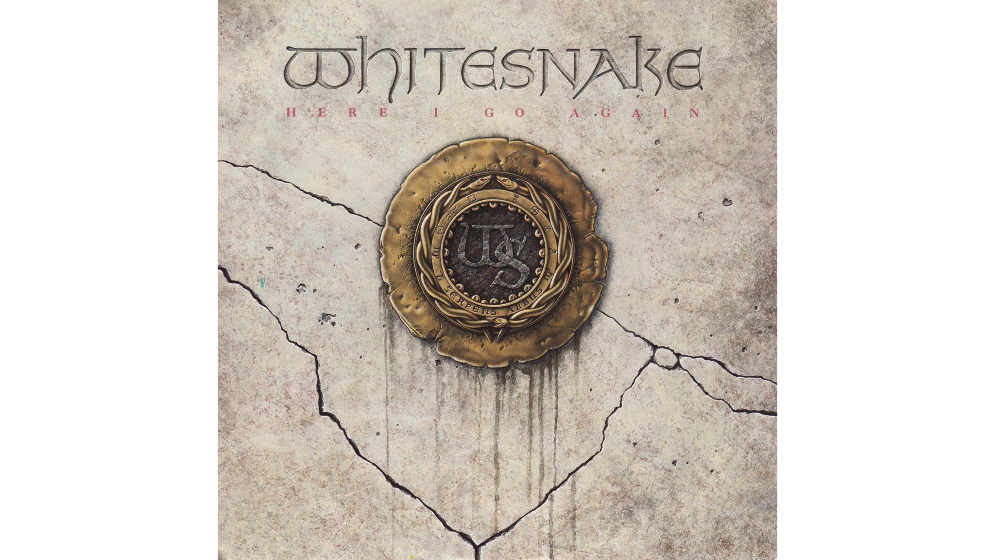 Whitesnake –Here I Go Again