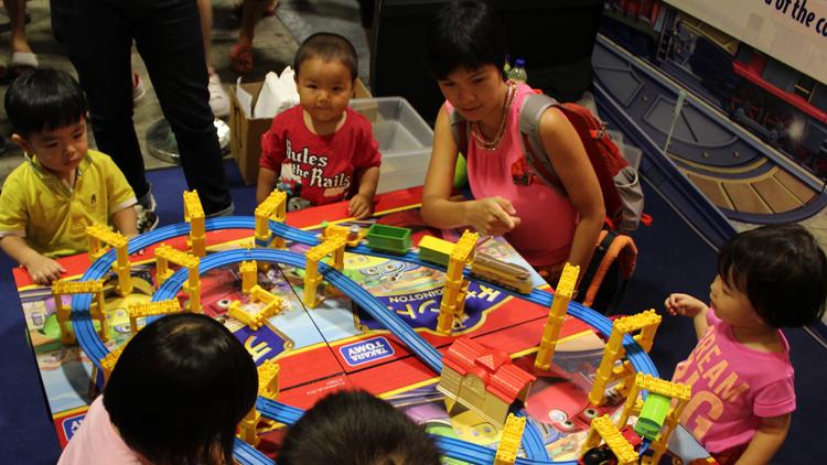 Kids Fiesta 2015: Funtasy Adventure