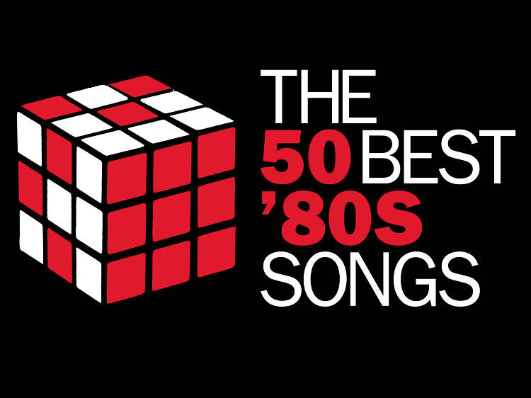 The 50 best '80s songs