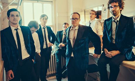 Grec 2016: St. Paul & The Broken Bones