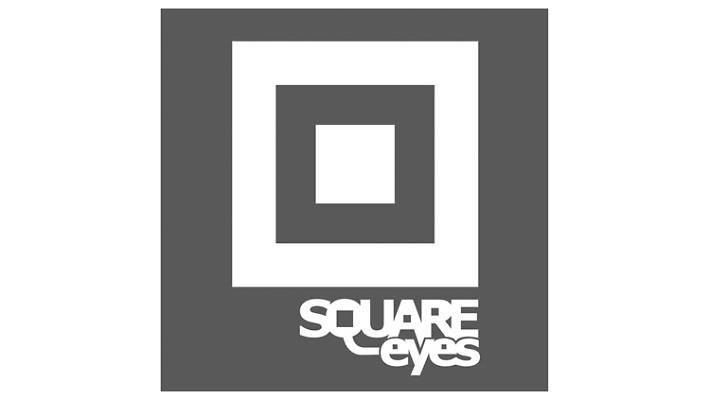 square eyes logo