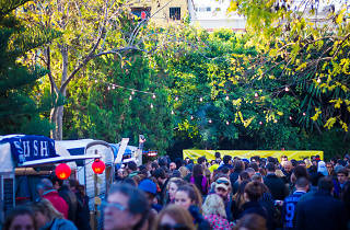 Palo Alto Market: Fashion weekend