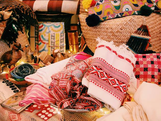 Asia House Fair