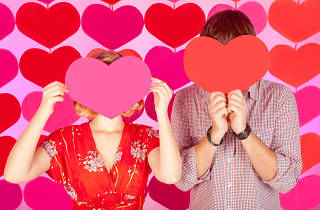 dating stories, hearts, love