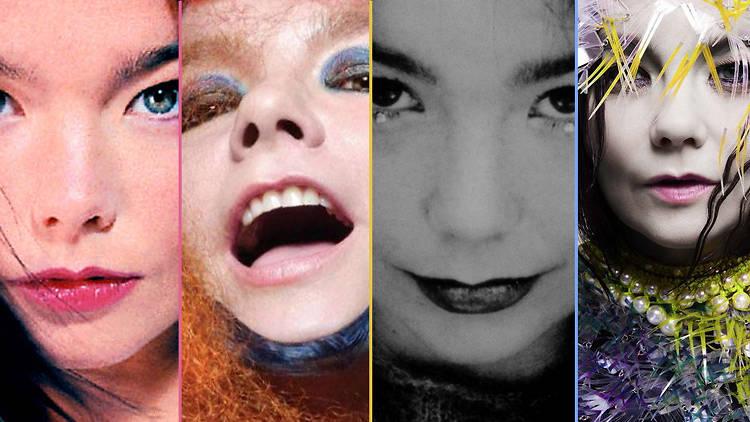 The best Björk songs