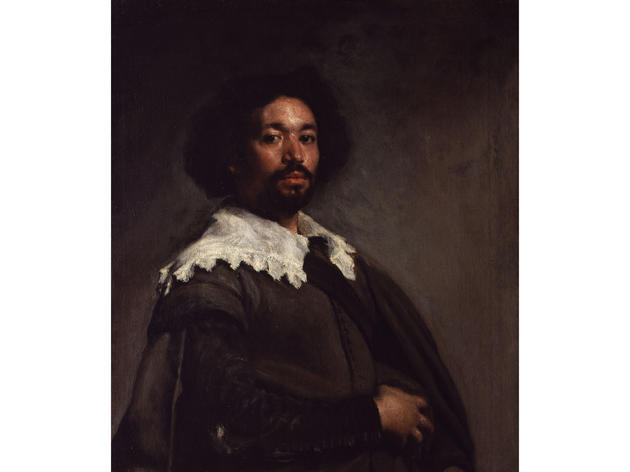 Juan de Pareja (1650), Velzquez