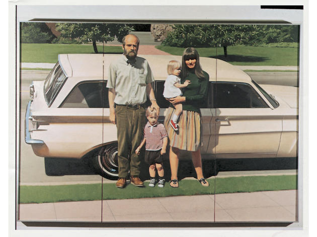 '61 Pontiac (1968–69), Robert Bechtle