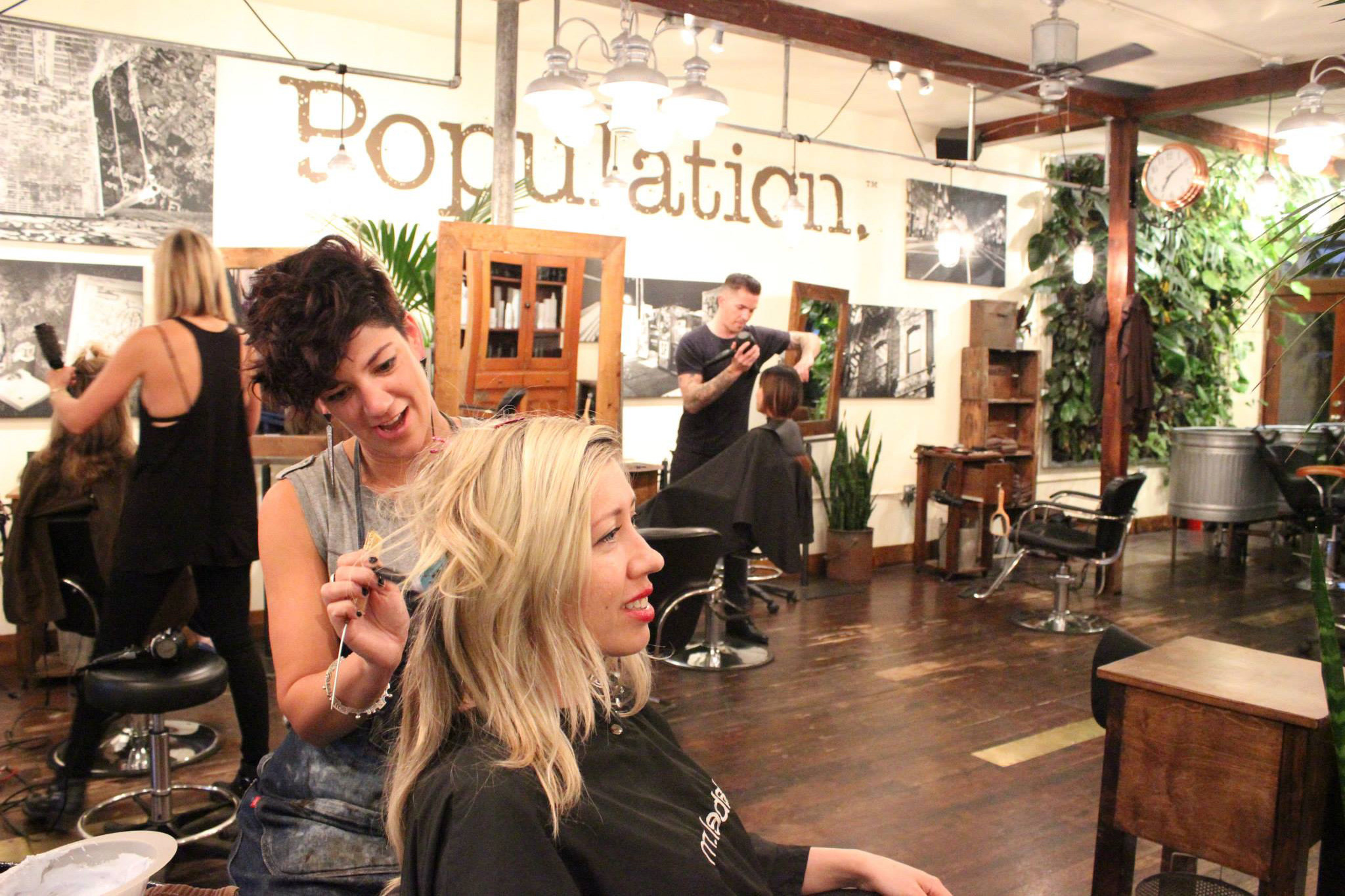 O Shopping Hair Styler: Best Hair Salons In San Francisco For Cuts And Color