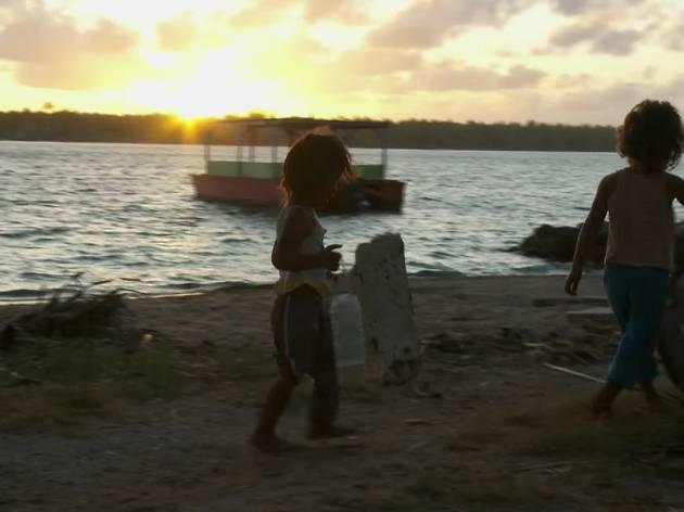 MESYM Documentary Night #21: ThuleTuvalu