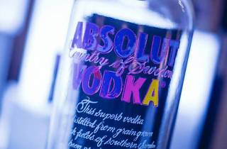 Nights by Absolut