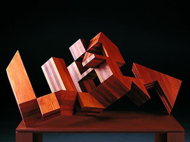 Escultura Española. Siglos XX-XXI