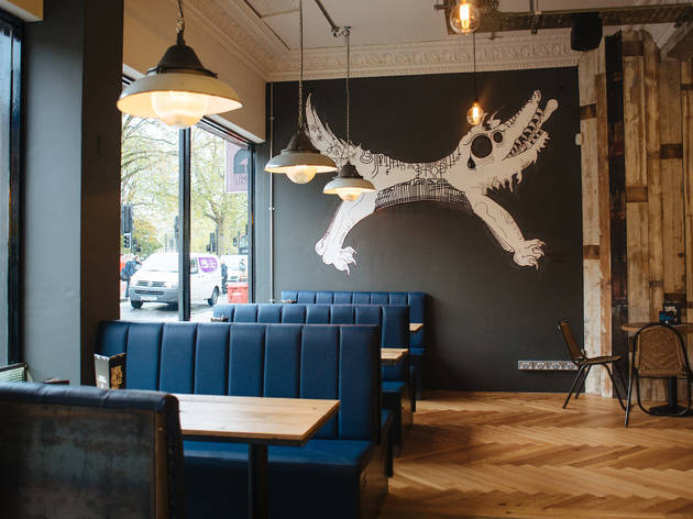 Brewdog Bars And Pubs In Shepherd S Bush London
