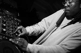 Setè aniversari de Libido: Jovonn + Pau Roca & Gon + Dj Fra