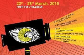 Accra Francophone Film Festival, Accra, Ghana