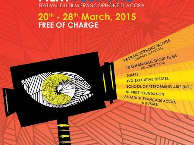 Accra Francophone Film Festival