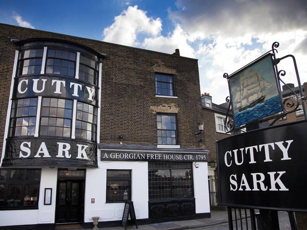 Cutty Sark Tavern (Greenwich)