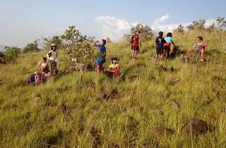 Kids Adventure Hike with Ghana Mountaineers | 7 Mar
