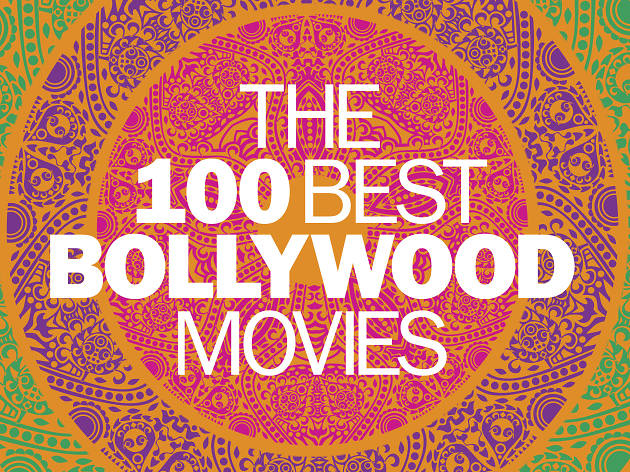 The 100 best Bollywood movies logo, 2048x1536