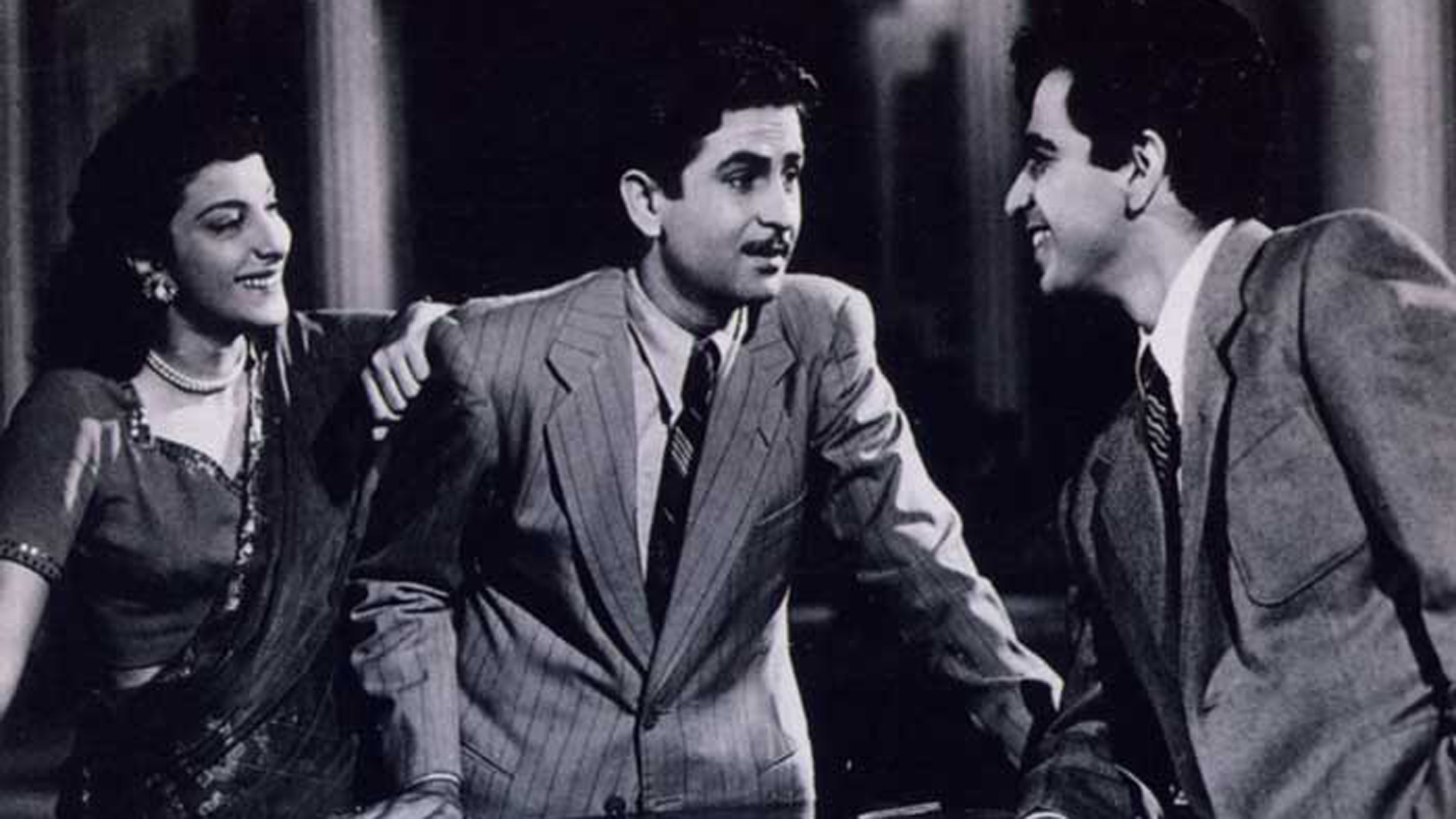 Raj Kapoor, best Bollywood actors